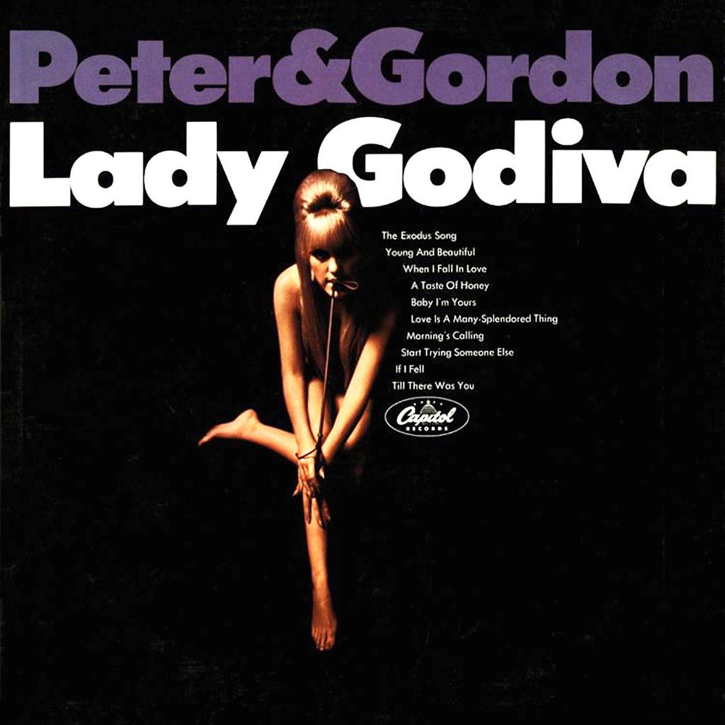 Peter & Gordon - Lady Godiva