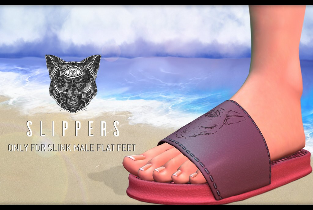 SlipperAD - SecondLifeHub.com