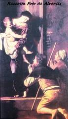1606 2012 S. Agostino, Madonna dei Pellegrini a, del Caravaggio