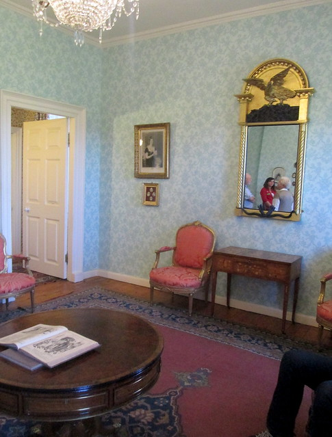 Room in House of Dun