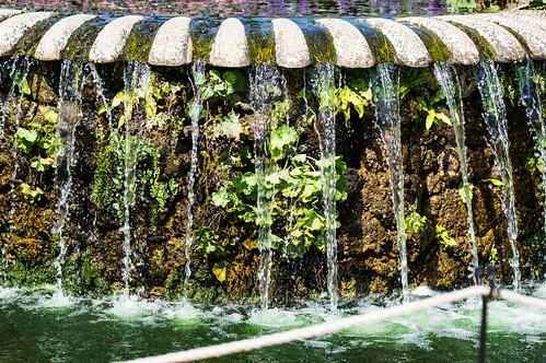 Arundel Garden Fountain
