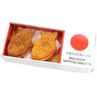 和菓子マグネット たい焼き