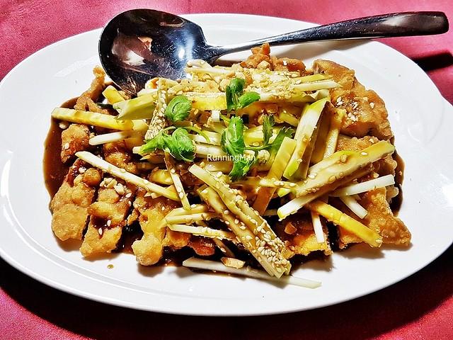 Rojak Chicken