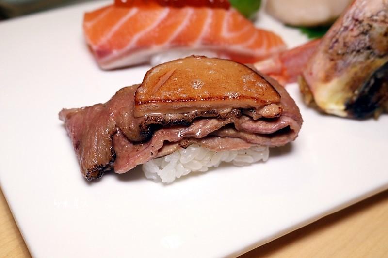 36762560882 09b40a43a8 b - 熱血採訪| 本壽司,食材新鮮美味,還有手卷、刺身、串炸