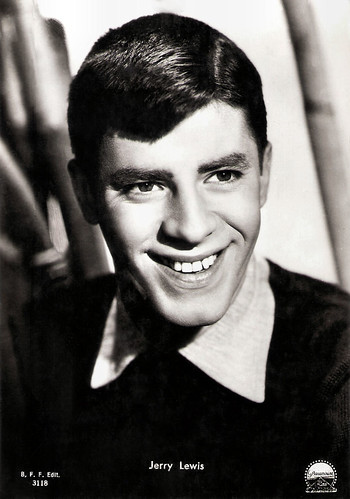 Jerry Lewis (1926-2017)