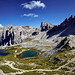 Rif. Locatelli e  laghi dei Piani by apemarco