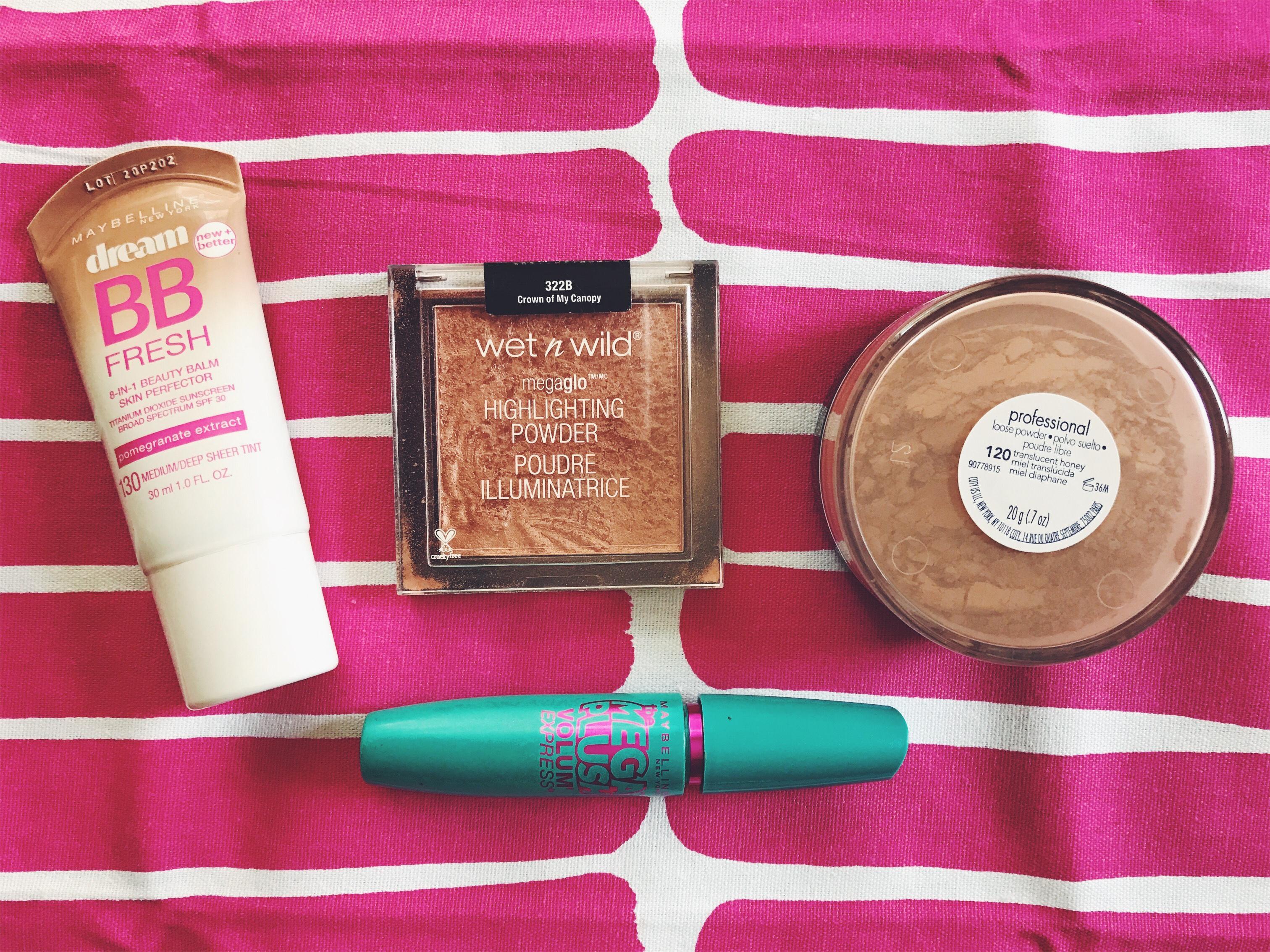 Priya the Blog, Nashville beauty blogger, August 2017 update, August 2017 beauty buzz