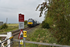 68028 - Acle Straight - 2P28