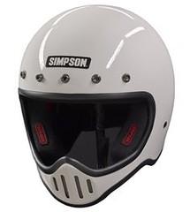 SIMPSON M50 DOT Moto