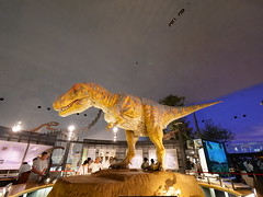 福井県 恐竜博物館 Fukui Prefectural Dinosaur Museum GH5+LEICA 8-18 F2.8-4