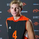 Alex Cassels, WolfPack Men's Volleyball