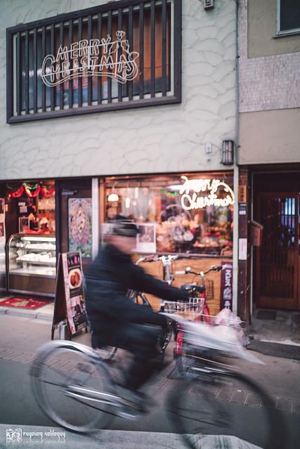 十年,京都四季 | 卷二 | 年月輪轉 | 29