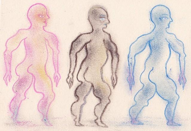 Julia Peintnerの個展「FIGURES」を開催します