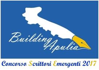 Buiding Apulia logo