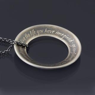 Thoreau Necklace