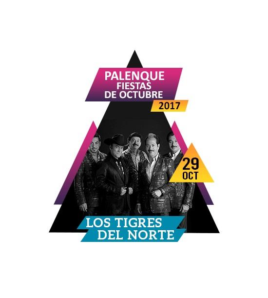 2017.10.29 LOS TIGRES DEL NORTE