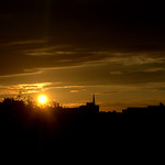 Preston dawn