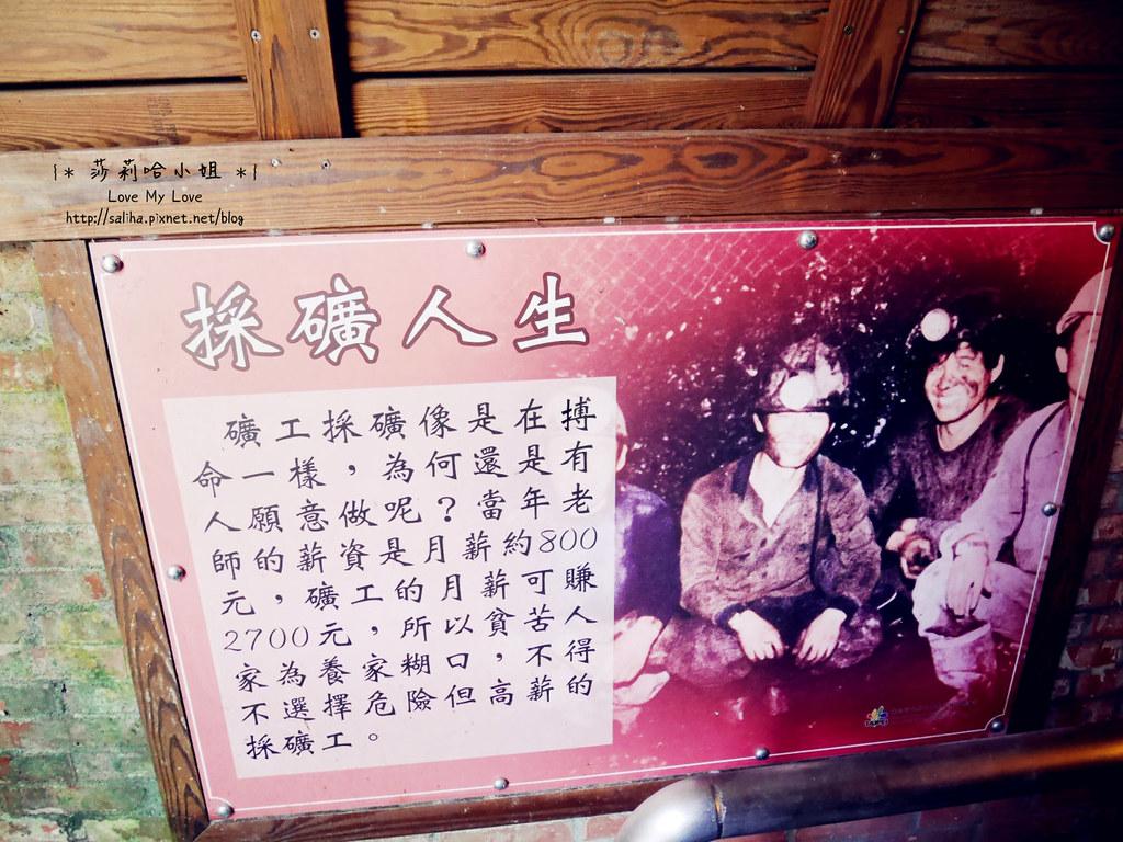 台北信義區一日遊景點和興炭坑蝙蝠洞 (14)