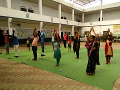Yoga Shiksha Shibir Raipur