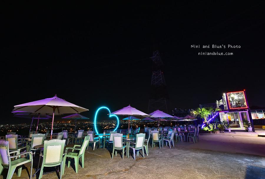台中向海夜景餐廳24
