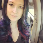 Got some new color.  by bartlewife