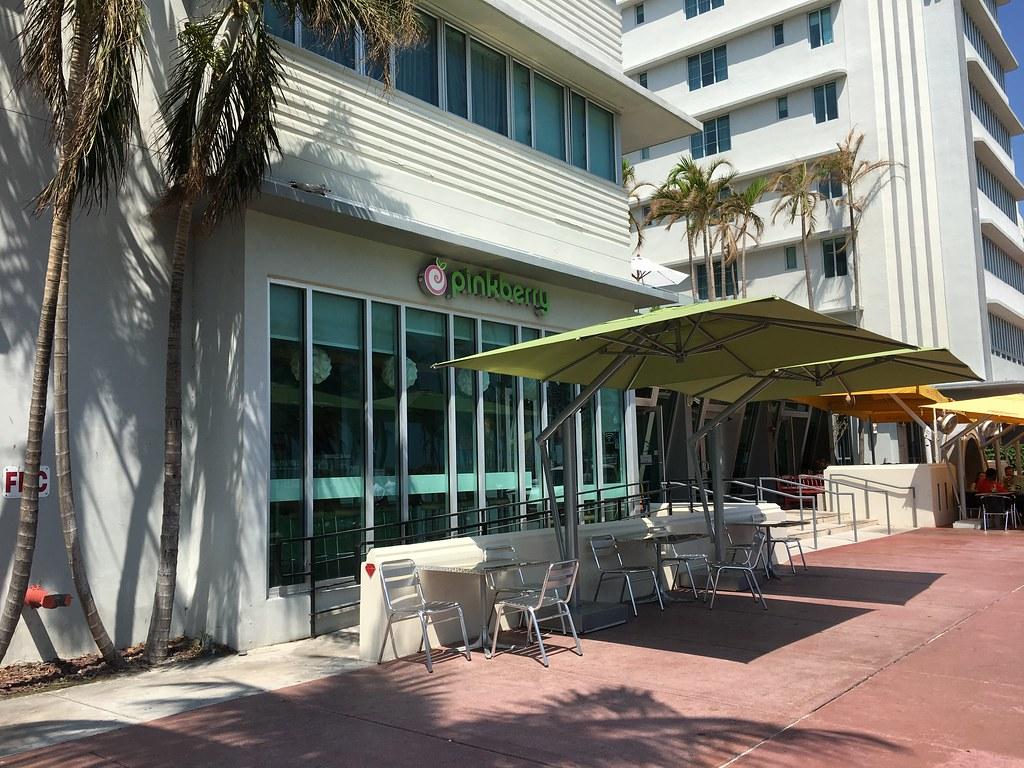 Hotels Near University Of Miami Hospital