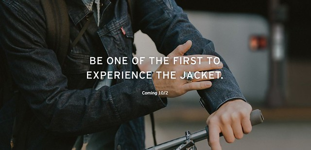 Commuter Trucker Jacket