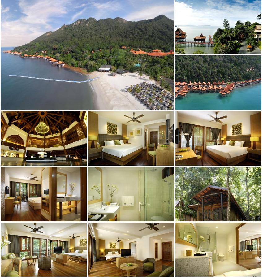 Langkawi Malaysia: The Travel Planning To Berjaya Langkawi Resort