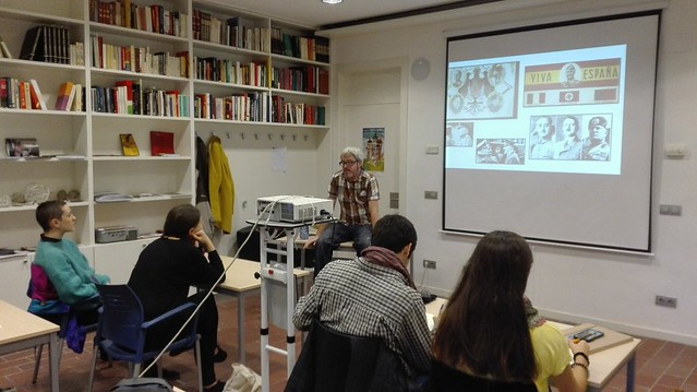In Between 2017 at the Spanish-French border