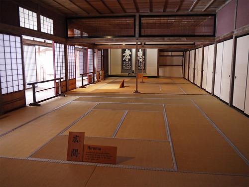 高山陣屋跡(11)