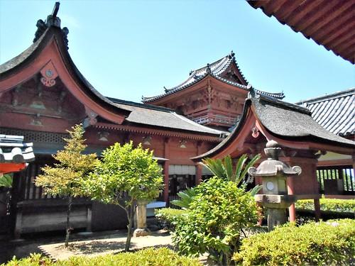 jp-matsuyama-Isaniwa-sanctuaire (2)