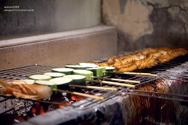 台南美食|鰻動作