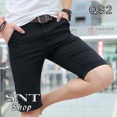 shop chuyen phan phoi si quan short kaki nam gia re