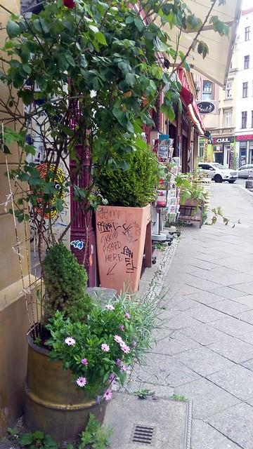 Berlin summer 19