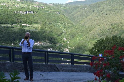 Fabrizio Gaudino > Dialoghi con la Valle