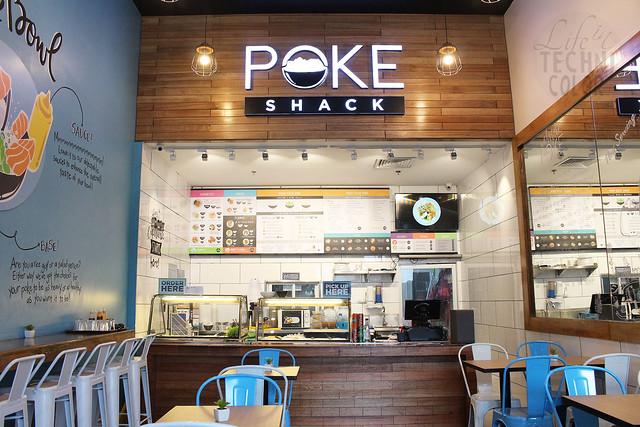 Poke Shack