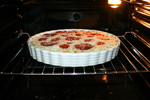 51 - Im Ofen backen / Bake in oven