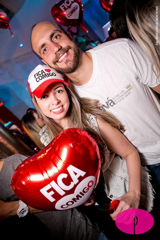 Fotos do evento FICA COMIGO JF em Juiz de Fora