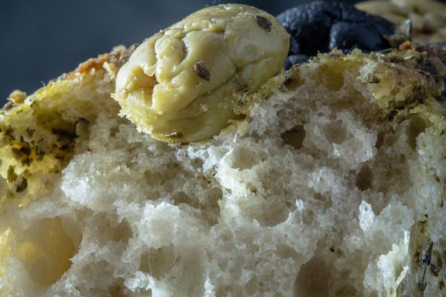 Olive Bread - Explored, Canon EOS REBEL T5I, Canon EF 100mm f/2.8 Macro USM