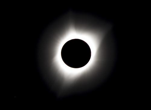 Alumni Solar Eclipse Trip