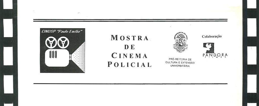 Cinema Policial