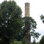 Der Wasserturm im Prenzlauer Berg
