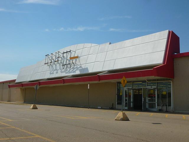 Kmart, Beavercreek, OH 316, Panasonic DMC-FH24