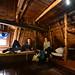 Nuestra cabaña en Batad