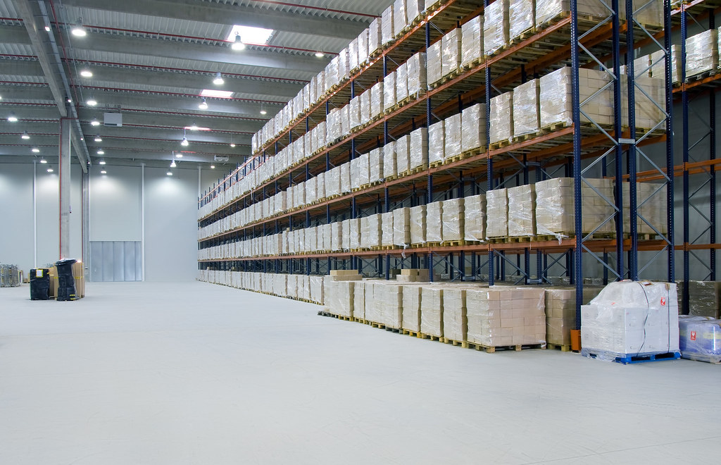 New guidance in the implementation of the Decree on conditions for warehouses and sites
