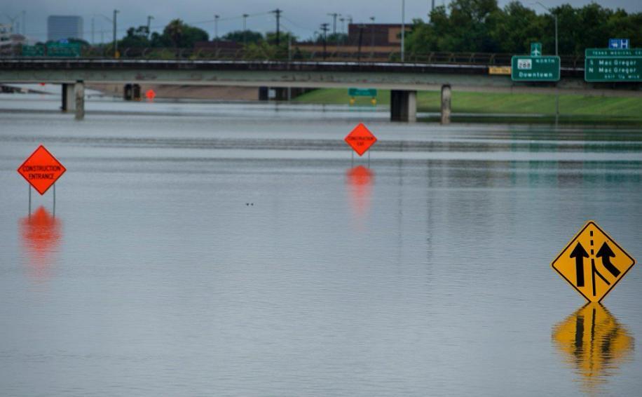 Foto nga uragani Harvey