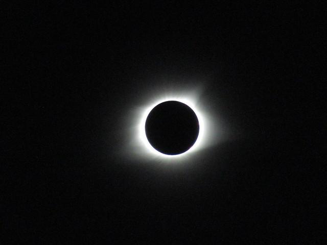 2017 Eclipse Kentucky Trip