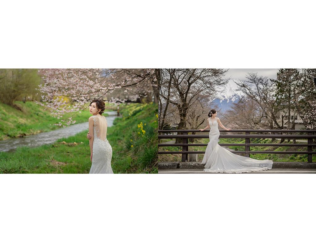 婚攝小勇,小寶團隊, Niniko, 自助婚紗, 海外婚紗,河口湖,富士山,日本,櫻花婚紗-03