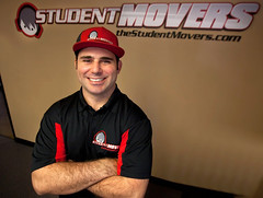 The Student Movers Inc.