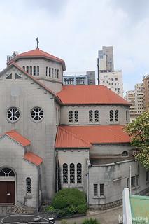 Saint Teresa's Church
